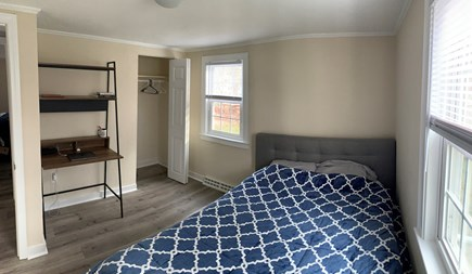 Dennis Cape Cod vacation rental - 1 of 2 Queen beds on first floor