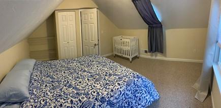Dennis Cape Cod vacation rental - Queen bed on second floor