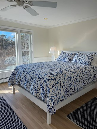 South Chatham Cape Cod vacation rental - Master Bedroom-Queen