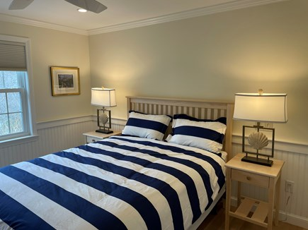 South Chatham Cape Cod vacation rental - Guest bedroom, Queen