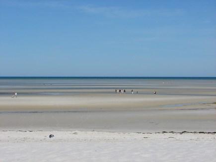 Orleans Cape Cod vacation rental - Walk to Skaket Beach for a swim, sunset or hotdog!