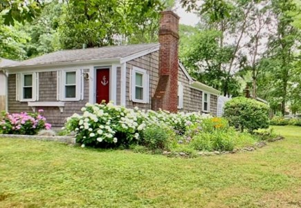 Yarmouth Cape Cod vacation rental - The Good Hope Cottage is waiting for you.
