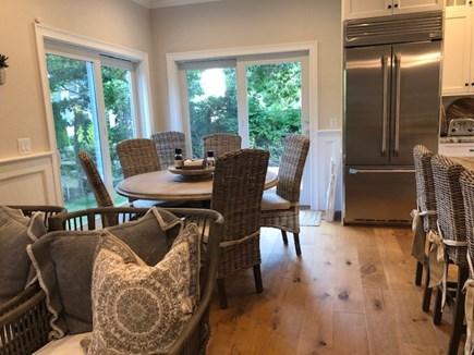 Dennis Cape Cod vacation rental - Kitchen dining area