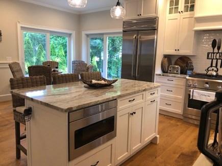 Dennis Cape Cod vacation rental - Bright open kitchen