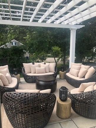 Dennis Cape Cod vacation rental - Beautiful outdoor deck