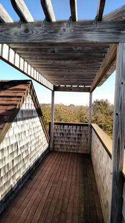 Truro Cape Cod vacation rental - Widow's Walk