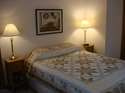 Wellfleet Cape Cod vacation rental - 1 of the 3 bedrooms