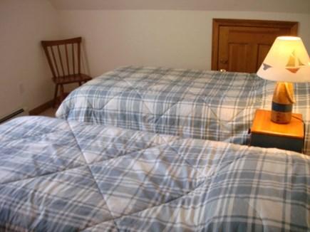 Wellfleet Cape Cod vacation rental - Another bedroom