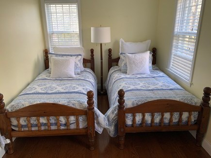 Orleans Cape Cod vacation rental - Kid room: super cozy new beds.