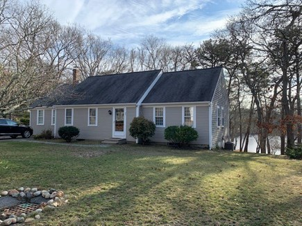 Orleans Cape Cod vacation rental - Lovely home in quiet neighborhood--pure serenity!
