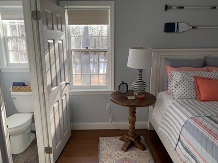 Orleans Cape Cod vacation rental - Queen room from another angle.