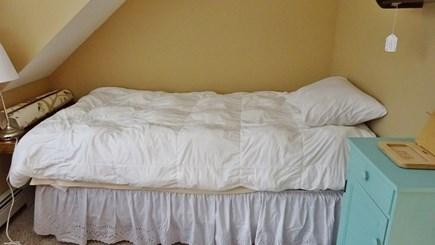 Wellfleet Cape Cod vacation rental - Bedroom with 2 twins.