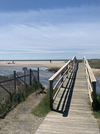 Chatham Cape Cod vacation rental - Ridgevale Beach