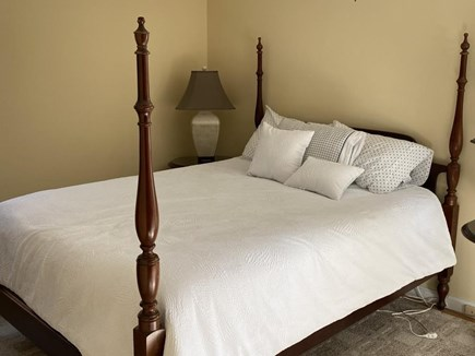 Chatham Cape Cod vacation rental - Queen Bed