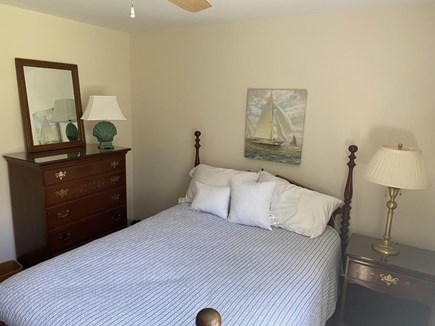 Chatham Cape Cod vacation rental - Double Bed