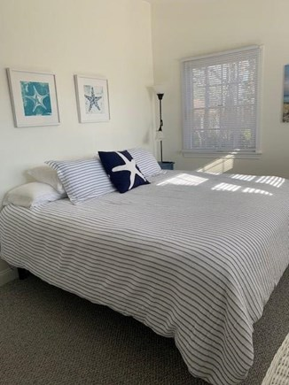 Falmouth Cape Cod vacation rental - King Bedroom