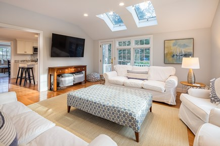 Orleans Cape Cod vacation rental - Bright and updated Orleans home with modern coastal decor