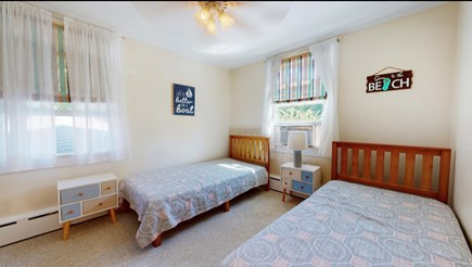North Dennis, Mayflower Beach  Cape Cod vacation rental - New beds coming. Two twins