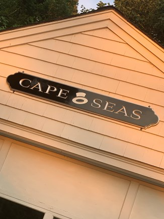 Dennis, Mayflower Beach  Cape Cod vacation rental - Cape Seas