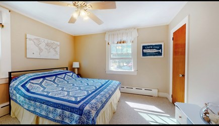 North Dennis, Mayflower Beach  Cape Cod vacation rental - New beds coming. Queen