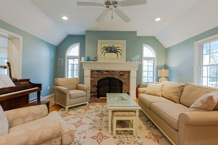 Centerville Cape Cod vacation rental - Lovely Living Room