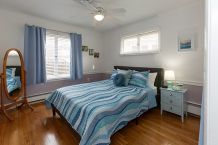 Hyannis Cape Cod vacation rental - Bedroom #3 with Queen size bed