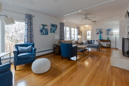 Hyannis Cape Cod vacation rental - Spacious one level living with central A/C