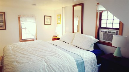 Dennisport Cape Cod vacation rental - King Bedroom