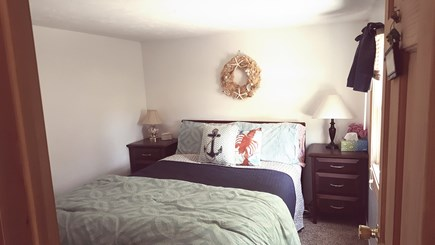 Dennisport Cape Cod vacation rental - Full Bedroom