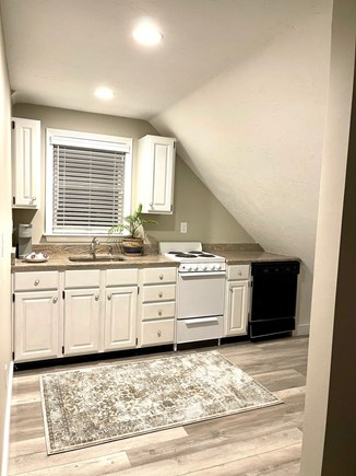 Sandwich Cape Cod vacation rental - Second kitchen in in-law suite