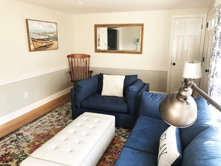 Hyannis/Centerville LIne Cape Cod vacation rental - Living Room