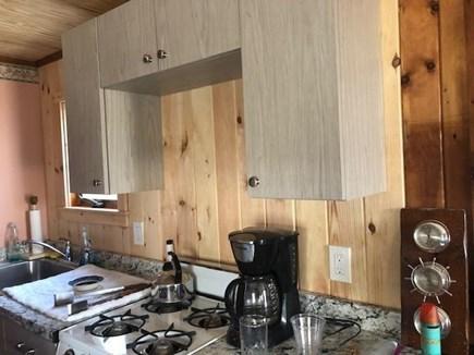 East Sandwich Beach Cape Cod vacation rental - Galley Kitchen
