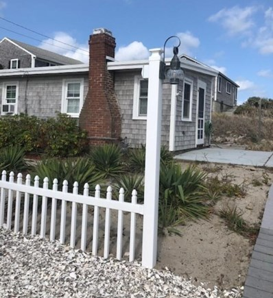 East Sandwich Beach Cape Cod vacation rental - Cottage on North Shore Blvd steps from the beach