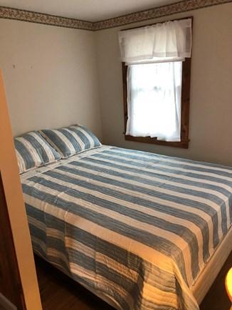 East Sandwich Beach Cape Cod vacation rental - Queen bedroom
