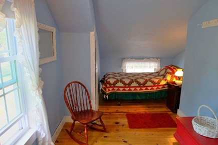 Dennis Cape Cod vacation rental - Main House Bedroom 4