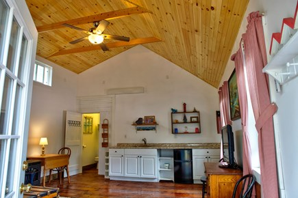 Dennis Cape Cod vacation rental - Cottage Interior