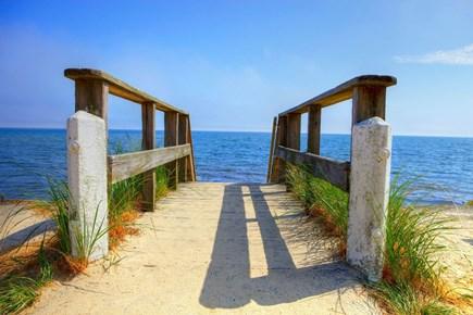 Dennis Cape Cod vacation rental - Nantucket Sound Beach