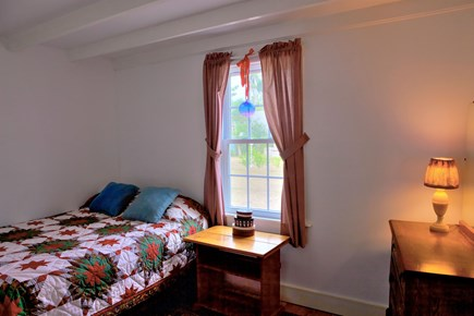 Dennis Cape Cod vacation rental - Main House Bedroom 2