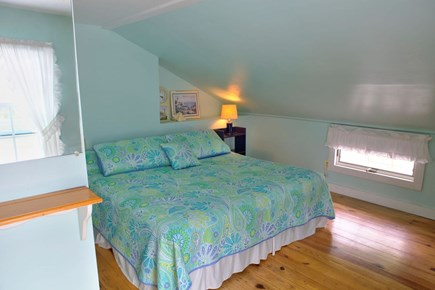 Dennis Cape Cod vacation rental - Main House Bedroom 3