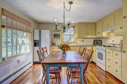 Harwich Cape Cod vacation rental - Main House Kitchen