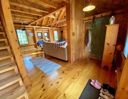 Harwich Cape Cod vacation rental - Barn