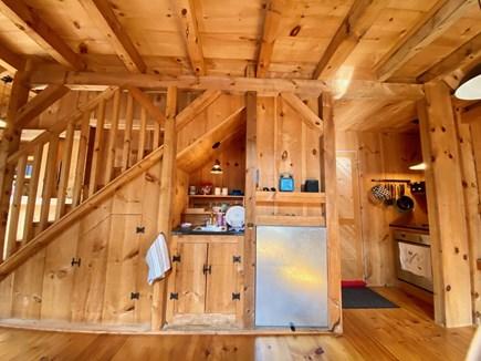 Harwich Cape Cod vacation rental - Kitchenette
