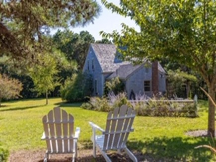 Harwich Cape Cod vacation rental - Exterior of Main House