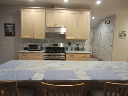 Centerville Cape Cod vacation rental - New Kitchen