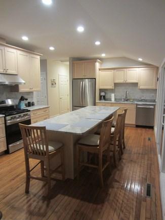 Centerville Centerville vacation rental - New Kitchen