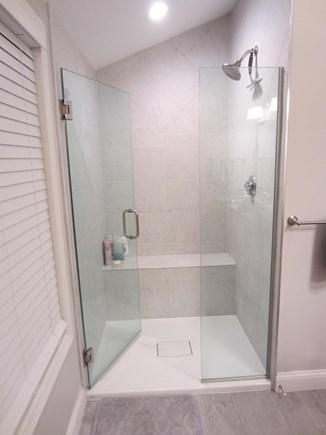 Centerville Centerville vacation rental - Master Bath Shower