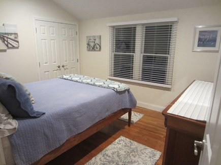 Centerville Cape Cod vacation rental - Second Bedroom with Queen