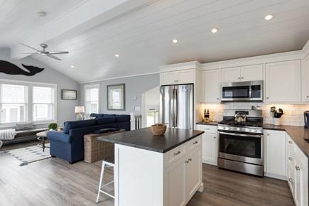 Popponesset Cape Cod vacation rental - Gourmet kitchen