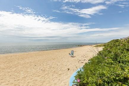 Popponesset Cape Cod vacation rental - Wilsons Grove Beach