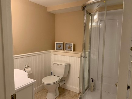 Eastham Cape Cod vacation rental - Second bathroom